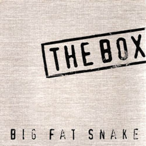 The Box – 10 stk CD